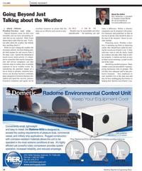 Maritime Reporter Magazine, page 14,  Jul 2011