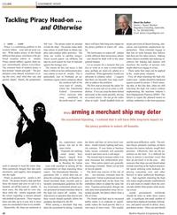 Maritime Reporter Magazine, page 18,  Jul 2011