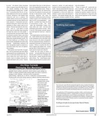 Maritime Reporter Magazine, page 19,  Jul 2011