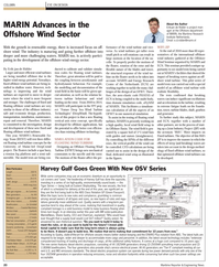 Maritime Reporter Magazine, page 20,  Jul 2011