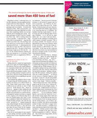 Maritime Reporter Magazine, page 23,  Jul 2011