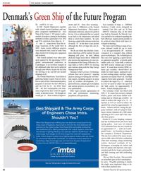 Maritime Reporter Magazine, page 26,  Jul 2011