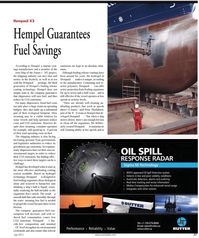 Maritime Reporter Magazine, page 27,  Jul 2011