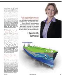 Maritime Reporter Magazine, page 31,  Jul 2011
