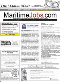 Maritime Reporter Magazine, page 42,  Jul 2011