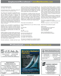 Maritime Reporter Magazine, page 43,  Jul 2011