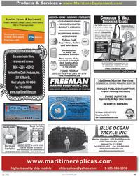 Maritime Reporter Magazine, page 45,  Jul 2011