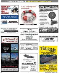 Maritime Reporter Magazine, page 46,  Jul 2011