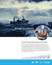 Maritime Reporter Magazine, page 3,  Jul 2011