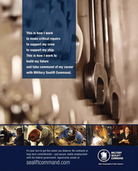 Maritime Reporter Magazine, page 9,  Sep 2011