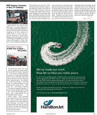 Maritime Reporter Magazine, page 13,  Sep 2011