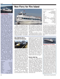 Maritime Reporter Magazine, page 14,  Sep 2011