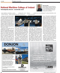 Maritime Reporter Magazine, page 20,  Sep 2011