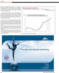 Maritime Reporter Magazine, page 24,  Sep 2011