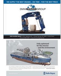 Maritime Reporter Magazine, page 31,  Sep 2011
