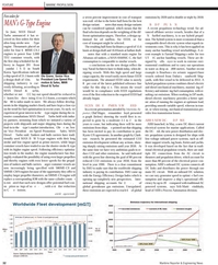 Maritime Reporter Magazine, page 32,  Sep 2011