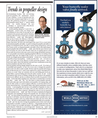 Maritime Reporter Magazine, page 33,  Sep 2011