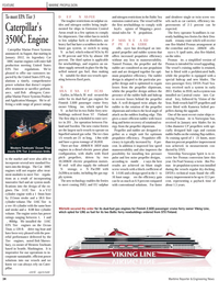Maritime Reporter Magazine, page 34,  Sep 2011