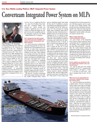 Maritime Reporter Magazine, page 40,  Sep 2011