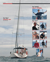 Maritime Reporter Magazine, page 42,  Sep 2011