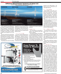Maritime Reporter Magazine, page 48,  Sep 2011
