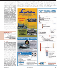 Maritime Reporter Magazine, page 51,  Sep 2011