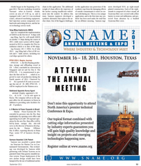 Maritime Reporter Magazine, page 53,  Sep 2011