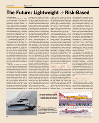Maritime Reporter Magazine, page 54,  Sep 2011