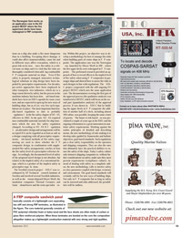 Maritime Reporter Magazine, page 55,  Sep 2011