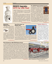 Maritime Reporter Magazine, page 56,  Sep 2011