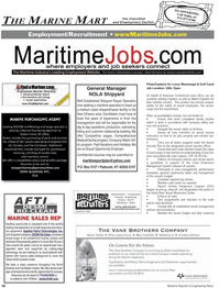 Maritime Reporter Magazine, page 58,  Sep 2011