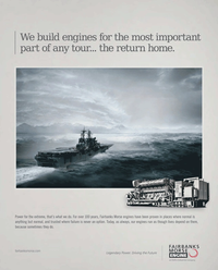 Maritime Reporter Magazine, page 5,  Sep 2011