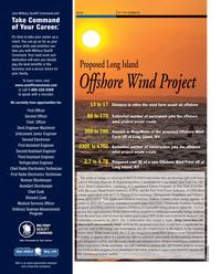 Maritime Reporter Magazine, page 8,  Oct 2011