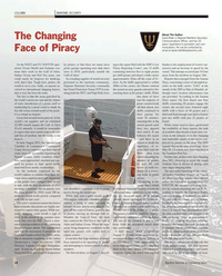 Maritime Reporter Magazine, page 18,  Oct 2011