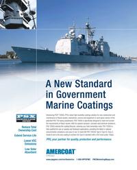 Maritime Reporter Magazine, page 21,  Oct 2011