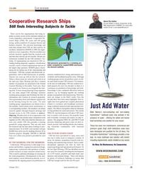 Maritime Reporter Magazine, page 25,  Oct 2011