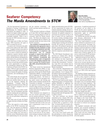 Maritime Reporter Magazine, page 26,  Oct 2011