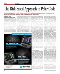 Maritime Reporter Magazine, page 28,  Oct 2011