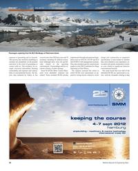 Maritime Reporter Magazine, page 30,  Oct 2011