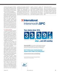 Maritime Reporter Magazine, page 31,  Oct 2011