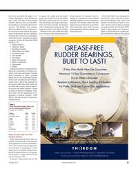 Maritime Reporter Magazine, page 35,  Oct 2011