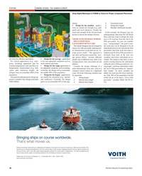 Maritime Reporter Magazine, page 36,  Oct 2011