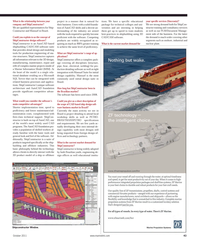 Maritime Reporter Magazine, page 43,  Oct 2011
