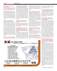 Maritime Reporter Magazine, page 44,  Oct 2011