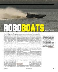 Maritime Reporter Magazine, page 45,  Oct 2011