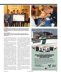 Maritime Reporter Magazine, page 47,  Oct 2011