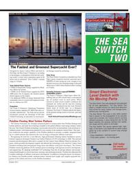 Maritime Reporter Magazine, page 53,  Oct 2011