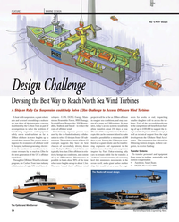 Maritime Reporter Magazine, page 54,  Oct 2011