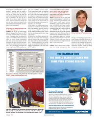 Maritime Reporter Magazine, page 57,  Oct 2011