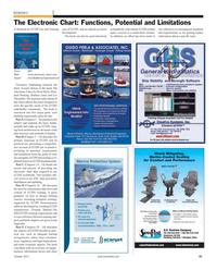 Maritime Reporter Magazine, page 61,  Oct 2011
